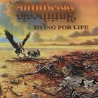 ANTITHESIS - Dying For Life - CD - **BRAND NEW/STILL SEALED**