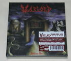 Warlord 3X SHM-CD DVD Japan box 2015 NEW sealed mini LP Deliver Us Cannons Ashes