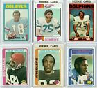 1970 Topps Football Cards 16