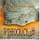 THEOCRACY A. D. - Welcome To Our Island - CD - **BRAND NEW/STILL SEALED**