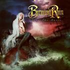 Burning Rain - Face The Music (CD Used Very Good)