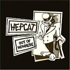 HEPCAT - Out Of Nowhere - CD - **BRAND NEW/STILL SEALED**