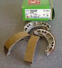 Kymco Brake Shoes Set of 43120-KCX-9000 ZX50 50cc Scooter NEW