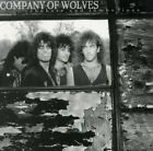 COMPANY OF WOLVES - Shakers & Tamborines - CD - **Excellent Condition**