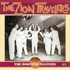 ZION TRAVELERS - Dootone Masters - CD - Import - **BRAND NEW/STILL SEALED**