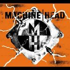 MACHINE HEAD - Supercharger - CD - Import - **BRAND NEW/STILL SEALED**