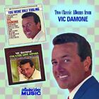 You Were Only Fooling/country Love Songs By Vic Damone - CD - RARE