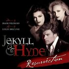 Jekyll & Hyde Resurrection - CD - Soundtrack - **Mint Condition** - RARE