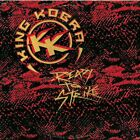 KING KOBRA - Ready To Strike - CD - Limited Edition - **Excellent Condition**