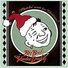 BIG BAD VOODOO DADDY - Whatchu' Want For Christmas - CD - Ep - *Mint Condition*