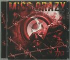 Miss Crazy - CD - **Mint Condition** - RARE