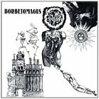 BORBETOMAGUS - Barbed Wire Maggots - CD - **Mint Condition** - RARE