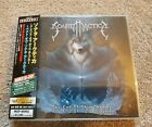 SONATA ARCTICA - THE END OF THIS CHAPTER+1 Japan CD/DVD w/OBI (MIZP-60002) *NEW*