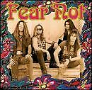 FEAR NOT - Self-Titled (1995) - CD