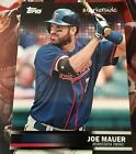 2016 Topps Marketside Pizza Baseball Cards - Full Checklist Added 13