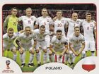 2018 Panini World Cup Stickers Collection Russia Soccer Cards 27