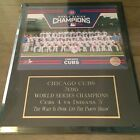 2016 Chicago Cubs World Series Champions Memorabilia Guide 17
