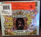 Sharon Jones and the Dap-Kings - Give The People What They Want - New Sealed CD