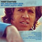 TERRY STAFFORD - Hey Has Anybody Seen My Sweet Gypsy Rose - CD - *Excellent*