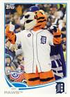 2013 Topps Opening Day Baseball Cards 12