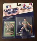 Robby Thompson 1989 SLU Starting Lineup - San Francisco Giants - First Figure