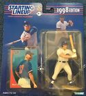 Starting Lineup SLU Mark Grace 1998 Chicago Cubs - MIB