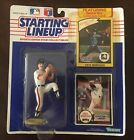Steve Bedrosian1990 SLU Starting Lineup - San Francisco Giants