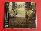 QUEENSRYCHE American Soldier WPCR-13356 JAPAN CD w/OBI 00766