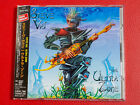STEVE VAI The Ultra Zone MHCP-630 JAPAN CD w/OBI 06466