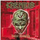 KREATOR - Violent Revolution - CD - **BRAND NEW/STILL SEALED**