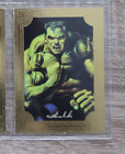 Hulk Trading Cards Guide and History 22