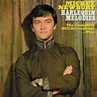 MICKEY NEWBURY - Harlequin Melodies: Complete Rca Recordings ...plus - CD - Mint