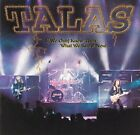TALAS - If We Only Knew Then What We Know Now (live) - CD - **SEALED/ NEW**