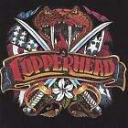 COPPERHEAD - Self-Titled (1992) - CD - **Mint Condition**