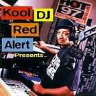DJ RED - Kool Dj Red Alert Presents - CD - **BRAND NEW/STILL SEALED** - RARE