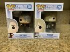 2017 Funko Pop Yuri on Ice Vinyl Figures 4