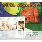 COAL CHAMBER - Coal Chamber 25th Anniv - 2 CD - Import - **Excellent Condition**