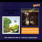 Atlanta Rhythm Section- Third Annual Pipe Dream/ A Rock And Roll Alternative. CD