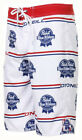 Limited Edition Pabst Blue Ribbon PBR Beer Board Surf Shorts Oneill ONeill 33