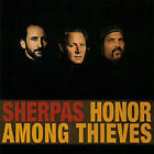 SHERPAS - Honor Among Thieves - CD - **Excellent Condition** - RARE