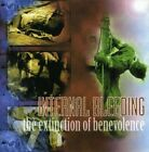 INTERNAL BLEEDING - Extinction Of Benevolence - CD - **Mint Condition** - RARE