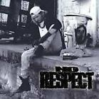 NO RESPECT - No Respect - No Respect / 13 Song Import - CD - *Mint Condition*