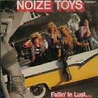 NOIZE TOYS - Fallin' In Lust... Again - CD - **Excellent Condition** - RARE