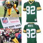 Green Bay Packers 🧀1996 Reggie White Mitchell & Ness Jersey Sz 2XL 💯Authentic