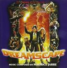 Dreamscape - CD - Limited Collector's Edition Soundtrack - **Mint Condition**