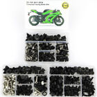 Fairing Bolts Screws Kit For 2011-2018 Kawasaki Ninja ZX 10R 2012 2013 2014 2015