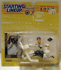 Pittsburgh Penguins  -Patrick Lalime -Goalie -Exclusive 1997