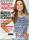 Weight Watchers July August 2012 Magazine Issue