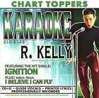 R KELLY - Karaoke: Ignition / I Believe I Can Fly - CD - Single Karaoke - *NEW*