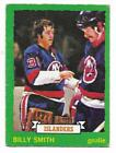 1973-74 O-Pee-Chee Hockey Cards 11